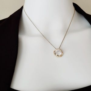 Jewelry - Solitaire Necklace